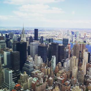 New York in trentasei ore. Diario estivo di un assaggio alla Big Apple