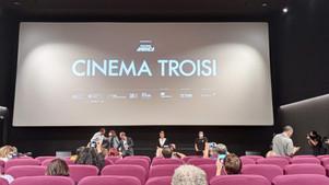 """I ragazzi del Piccolo America e il """"miracolo"""" del Cinema Troisi"""