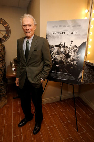 "Clint Eastwood rende giustizia all'eroe ""borghese"" Richard Jewell"
