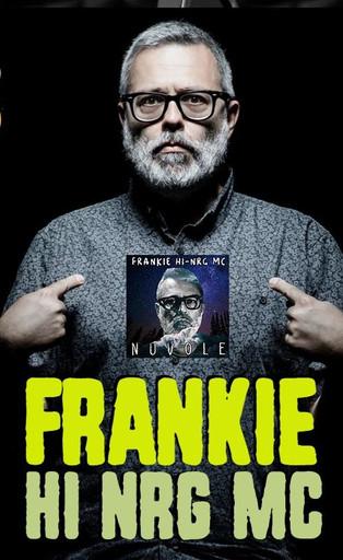 """Frankie HI NRG vs Franceschini: """"Sciatteria totale verso il mondo della musica live"""""""