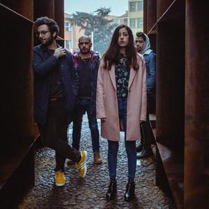 Dalla Sicilia arrivano I Giocattoli, la band palermitana prodotta da Lo Stato Sociale