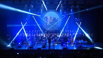 La magia dei Pink Floyd Legend torna a Ostia Antica