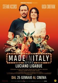 Made in Italy: Ligabue e un futuro da prendere in mano