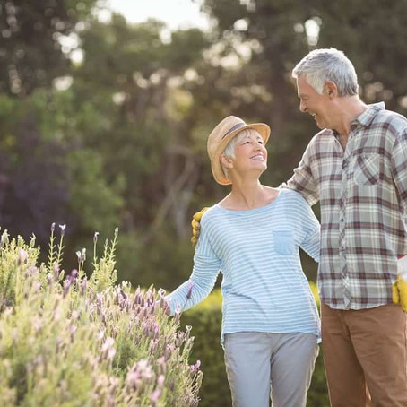 Preparing for a Fail Safe Retirement