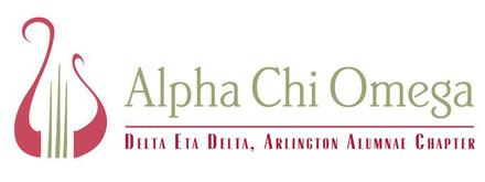 Alpha Chi Omega Delta Eta Delta