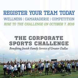 The Corporate Sports Challenge