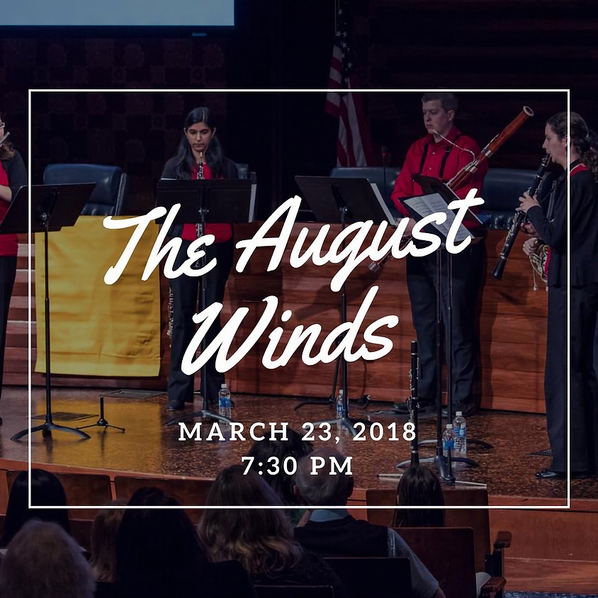 The August Winds