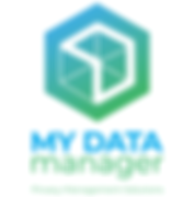 My Data manager logo