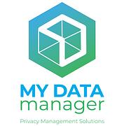 My Data manager logo