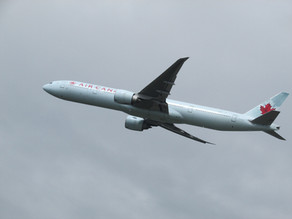 Air Canada confirms mobile app data breach