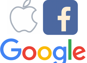 Apple, Google, Facebook line up to pay homage to EU privacy rules