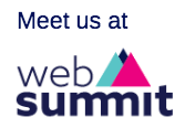 MY DATA manager na Web Summit