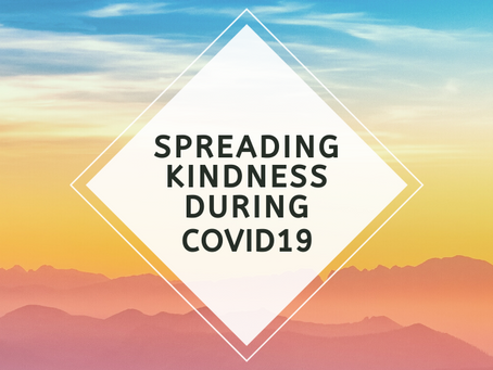 Five Brands Spreading Kindness during COVID-19