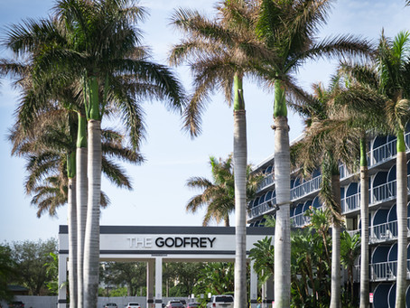 Godfrey Hotel Tampa Grand Opening