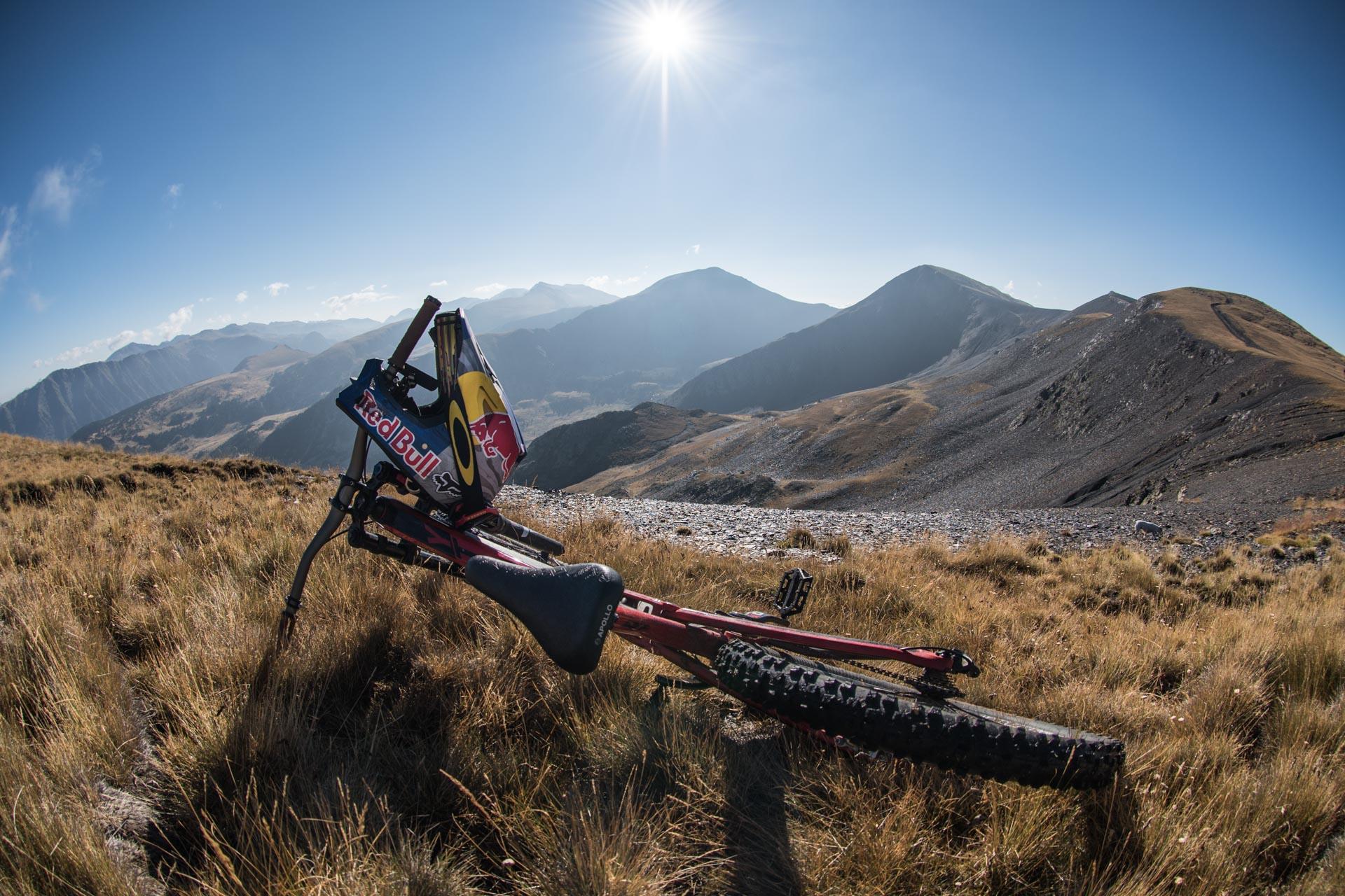 Andorra, Andreu Lacondeguy