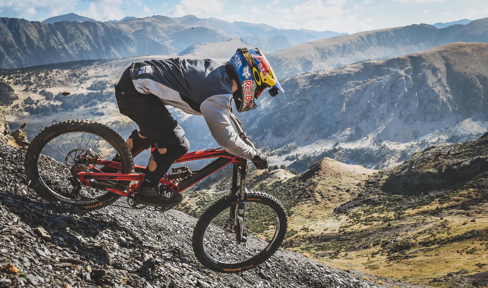 Andorra with Andreu Lacondeguy