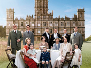 My Favorite Moments: Downton Abbey (2010-2016)