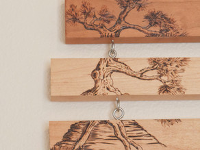 How to Be a Woodlander in Your Room (Decor)