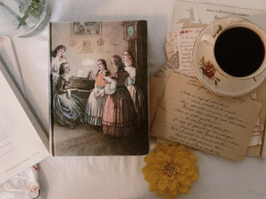 Our Thoughts on Little Women (PMJ Book Club)