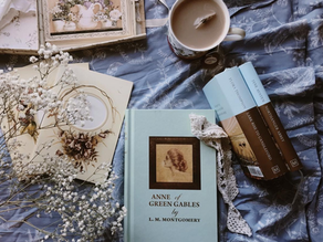 Kindred Spirit June: 113 Years of Anne Shirley