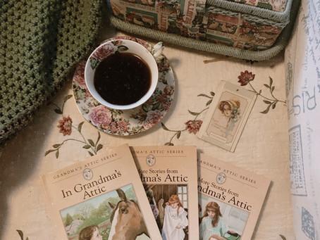 Grandma's Attic: The Cutest Classics You've Probably Never Read