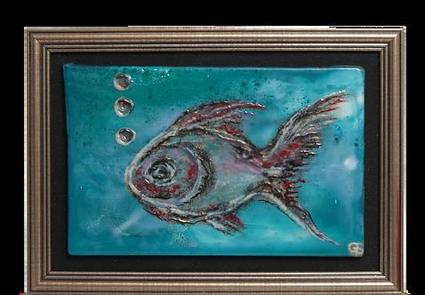 FISH (TURQUOISE)
