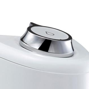 Dial water valve format