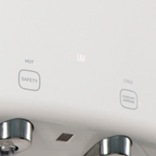 UV Bead Light Sterilizer