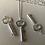 Thumbnail: Vintage key
