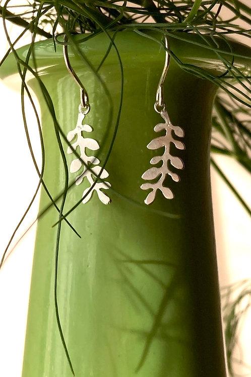 Sprig earrings