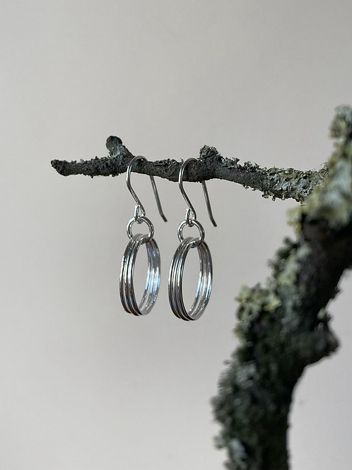 Willow  earrings (large)
