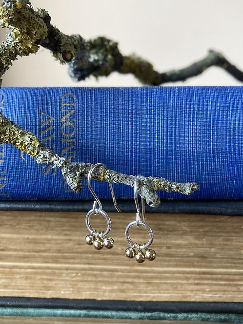 Murtle earrings