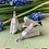 Thumbnail: Bluebell necklace