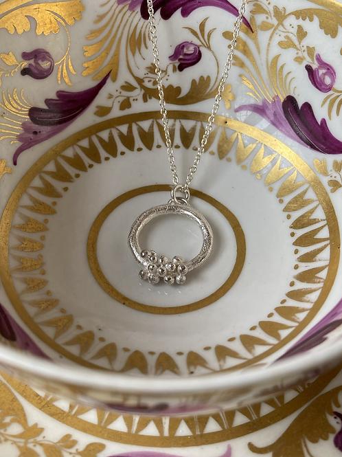 Seedling necklace
