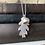 Thumbnail: Woodland necklace