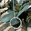 Thumbnail: Garland necklace with gold