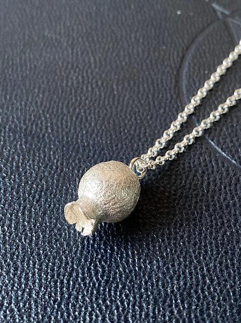 Seed head pendant