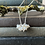 Thumbnail: Snowberry pearl necklace