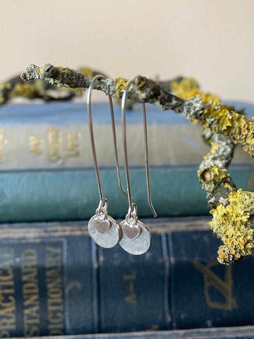 April earrings