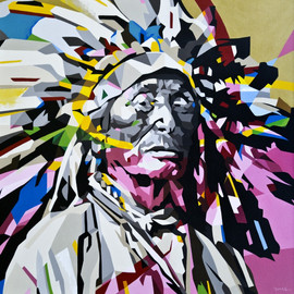 CHIEF by DAAS