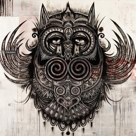 Hiboox by Paul Vinoy (ERASE)