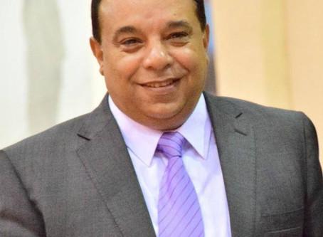 وجه مجلس إدارة اتحاد كرة الطاولة المصري برئاسة معتزعاشور الدعوة لمجلس إدارة اللجنة الأوليمبية ورؤس