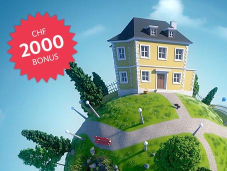 Migros Bank Hypotheken