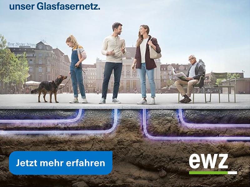 Glasfaser B2C