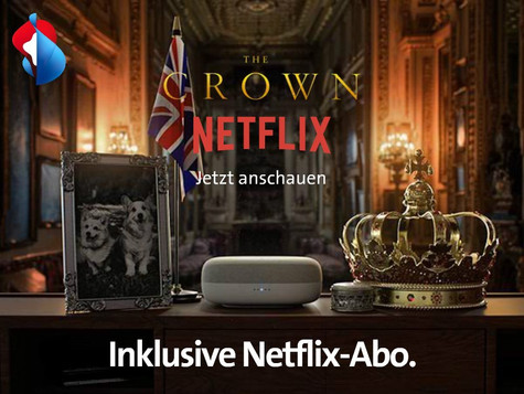 Swisscom TV-Box 2019