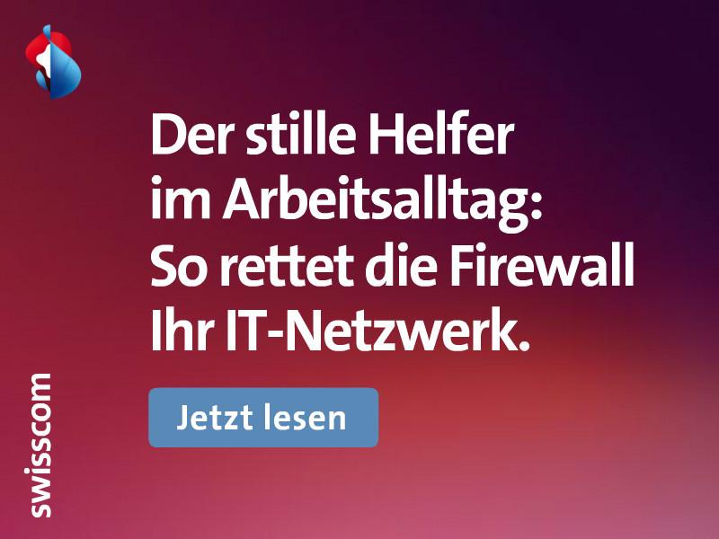 Swisscom KMU