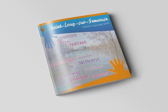 Bulletin Municipal - Saint Loup sur Semouse