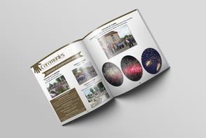 Bulletin Municipal - Ronchamp - Pages Intérieures