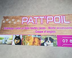 Banderole 3 x 1 m - Patt'Poil.JPG