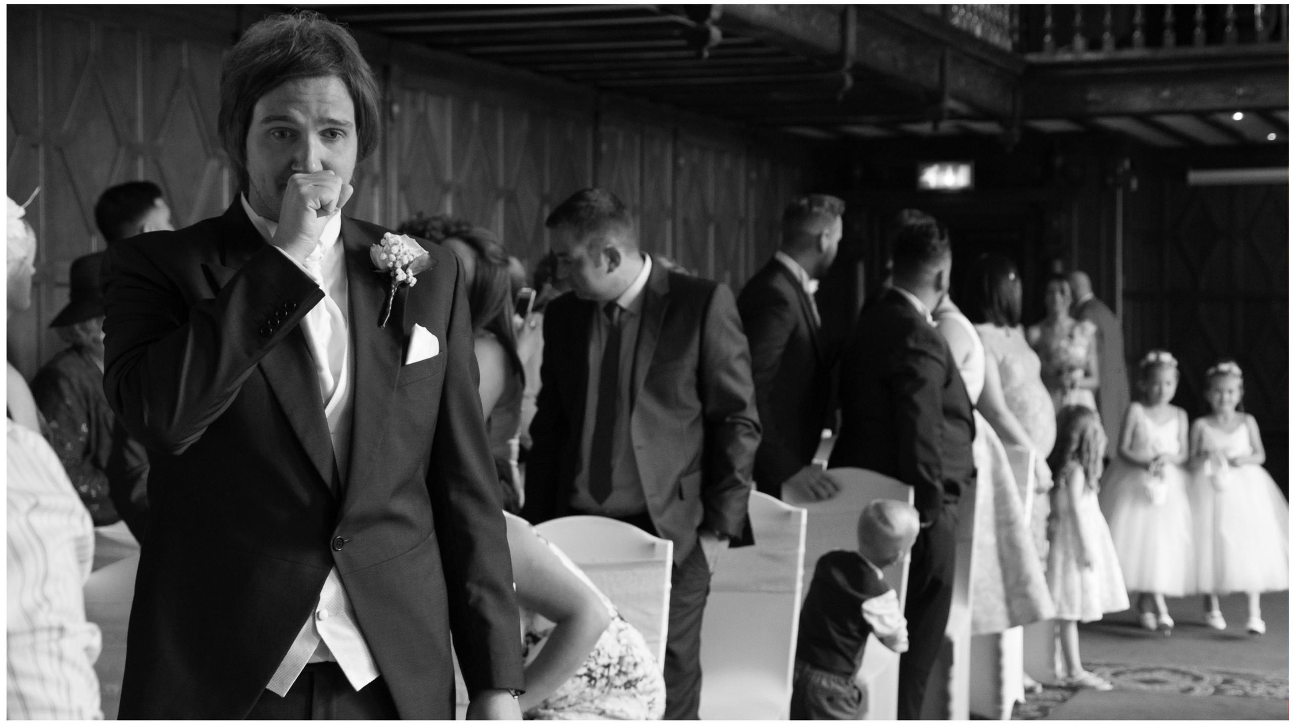 mount hotel wolverhampton wedding photographers